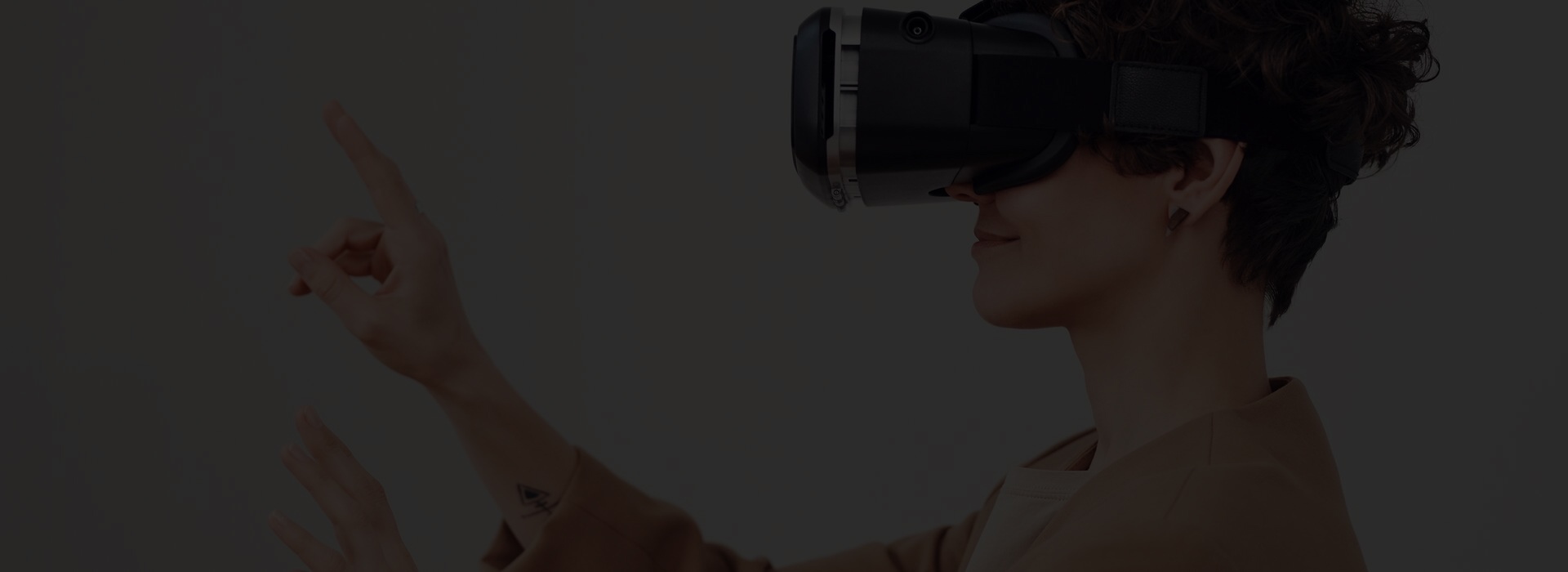 The world of AR / VR technologies