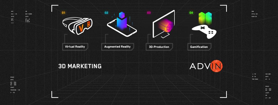 3D-маркетинг